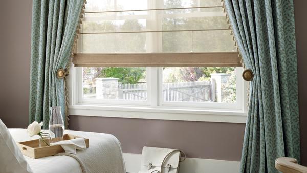 cadillac window fashions drapes