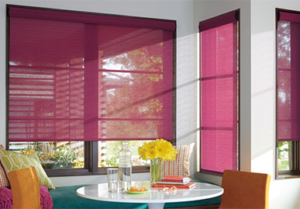 hunter douglas collection shades