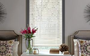parkland horizontal blinds